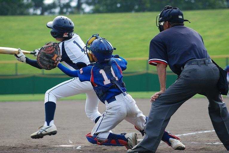 野球/野球肩・野球肘