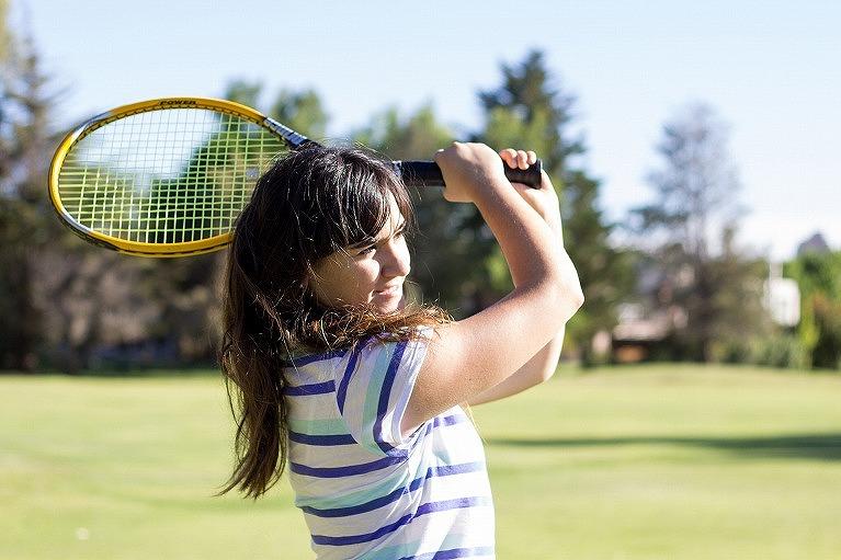 テニス/テニス肘