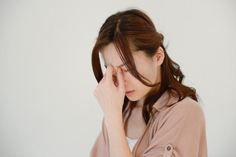 バレリュー症候群