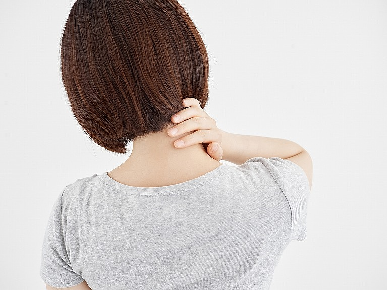 頚椎神経根型